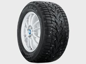 Toyo Observe G3-Ice шипы 265/40/R20