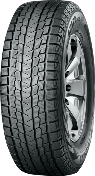 Yokohama Ice Guard G075 235/65/R18