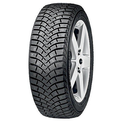 Michelin Latitude X-Ice North 2+ 275/50/R20