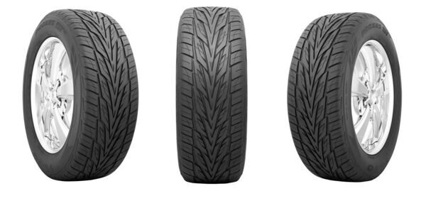 Toyo Proxes ST III  235/60/R18