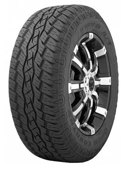 Toyo Open Country A/T Plus 225/75/R16