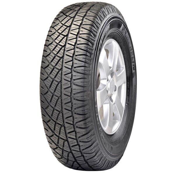 Michelin Latitude Cross 205/70/R15