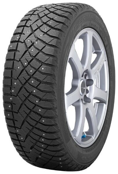 Nitto Therma Spike 205/65/R15
