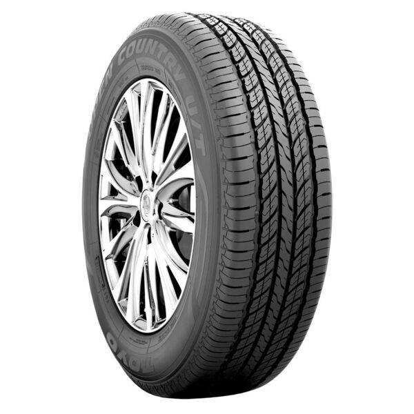 Toyo Open Country U/T 235/55/R19