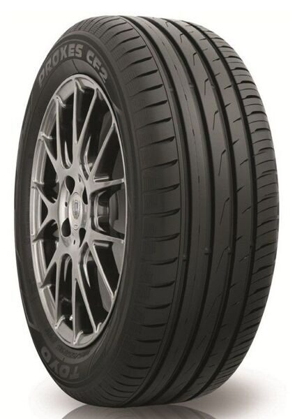 Toyo Proxes CF2 SUV 225/55/R18