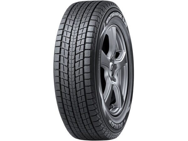 Dunlop Winter Maxx SJ8 235/60/R18