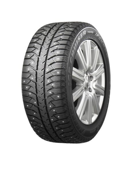 Bridgestone Ice Cruiser 7000(шипы) 235/55/R19