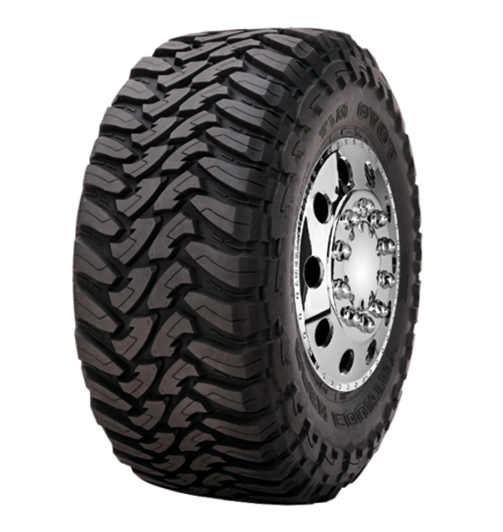 Toyo Open Country M/T 33/12.50/R18