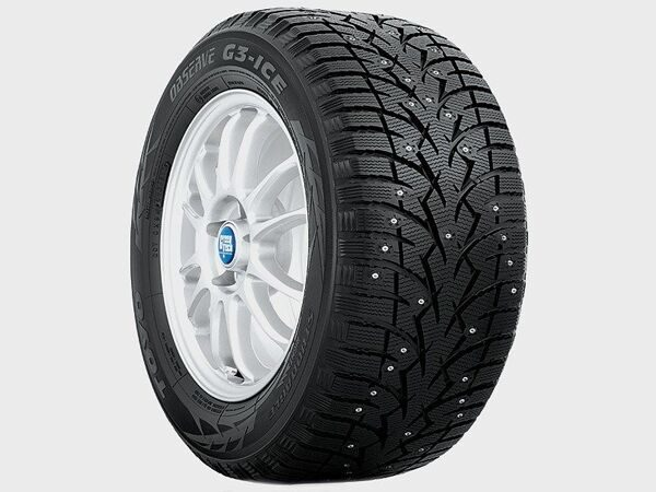 Toyo Observe G3-Ice шипы 235/65/R17
